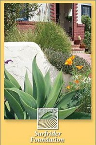 Ocean Friendly Gardens Brochure Cover