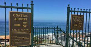 Appellate Court Upholds Beach Access In Dana Point