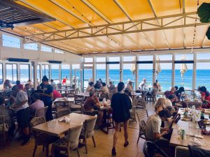 OFR Spotlight: Driftwood Kitchen, The Deck and Hendrix